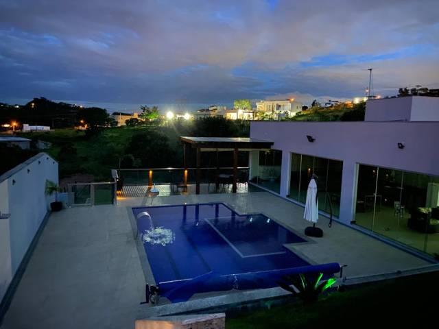 Casa em condomínio   Tijuco (Esmeraldas)   R$  1.180.000,00