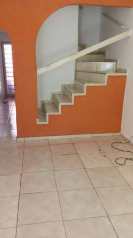 Casa geminada   Cachoeirinha (Belo Horizonte)   R$  700,00