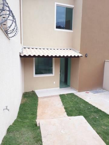 Casa geminada   Cachoeirinha (Belo Horizonte)   R$  295.000,00