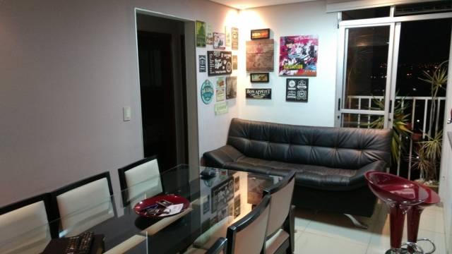 Apartamento   Cinquentenário (Belo Horizonte)   R$  258.000,00