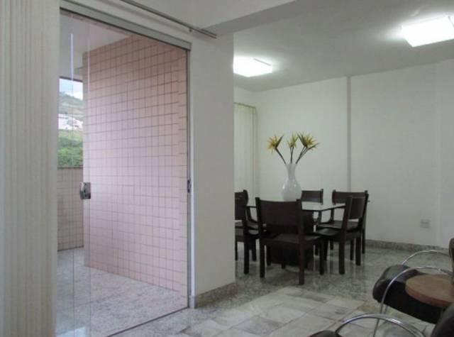 Cobertura   Buritis (Belo Horizonte)   R$  795.000,00