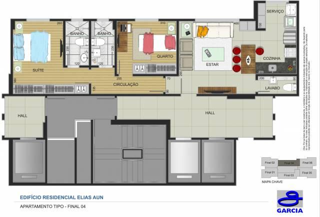 Apartamento   Funcionários (Belo Horizonte)   R$  910.000,00