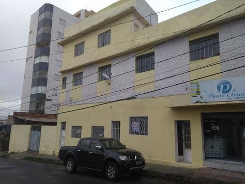 Kitnet   Caiçara (Belo Horizonte)   R$  500,00