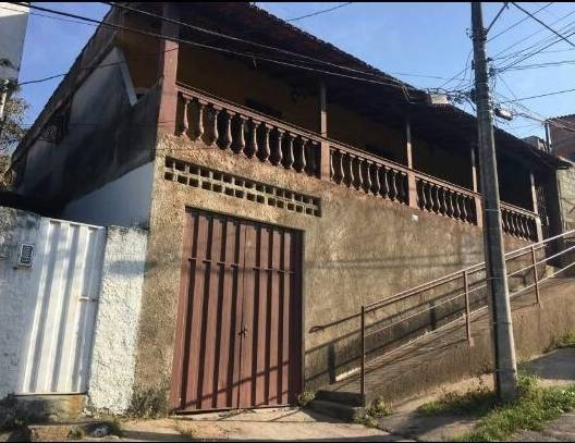 Casa   Califórnia (Belo Horizonte)   R$  350.000,00