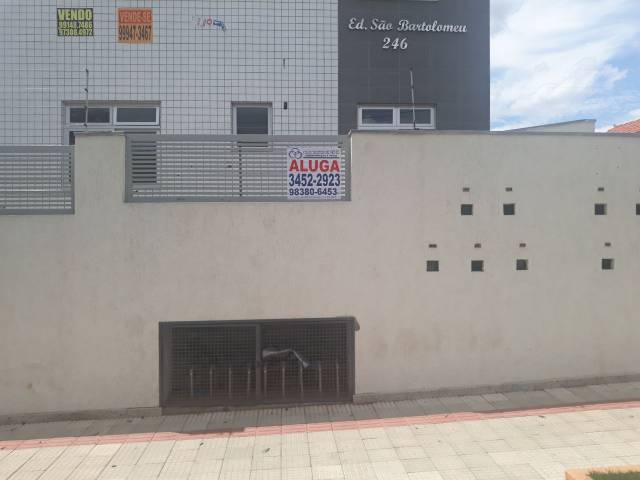 Apartamento   Rio Branco (Belo Horizonte)   R$  1.250,00