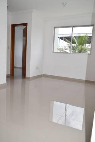 Apartamento   Paraúna (Venda Nova) (Belo Horizonte)   R$  179.000,00