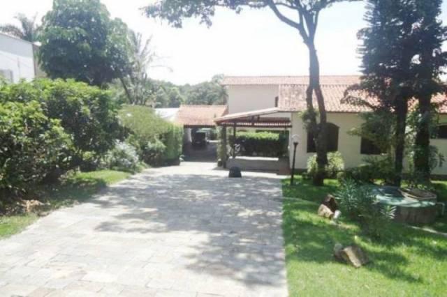 Casa   Garças (Belo Horizonte)   R$  2.200.000,00