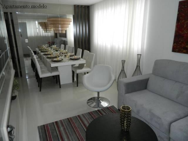 Apartamento   Castelo (Belo Horizonte)   R$  538.000,00
