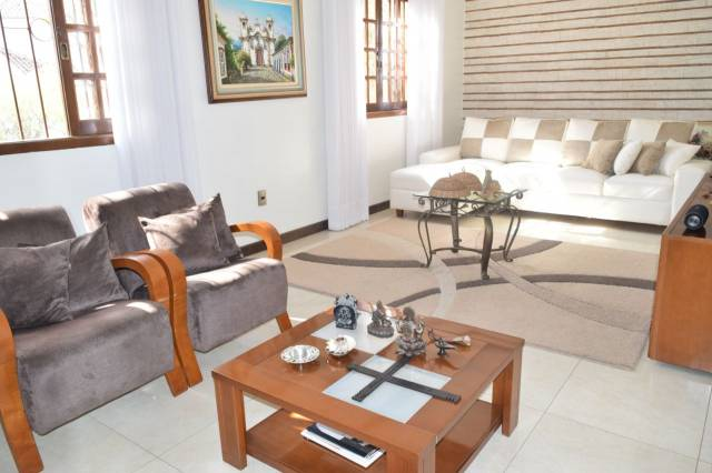 Casa   Castelo (Belo Horizonte)   R$  1.390.000,00