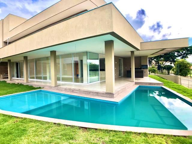 Casa   Bandeirantes (Belo Horizonte)   R$  3.600.000,00
