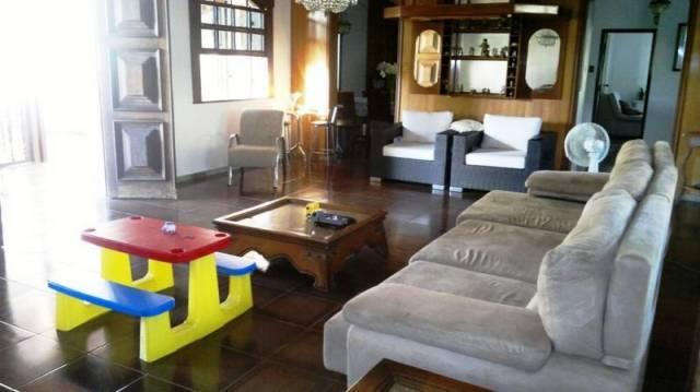 Casa   Bandeirantes (Belo Horizonte)   R$  2.900.000,00