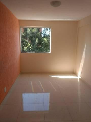 Apartamento   Conjunto Estrela Dalva (Belo Horizonte)   R$  850,00