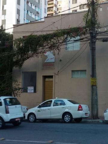 Loja   Funcionários (Belo Horizonte)   R$  1.500,00
