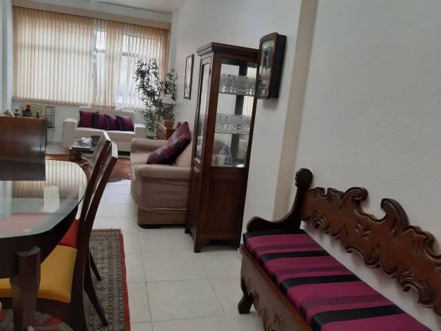 Apartamento   Tijuca (Rio De Janeiro)   R$  620.000,00
