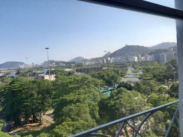 Sala   Centro (Rio De Janeiro)   R$  650.000,00