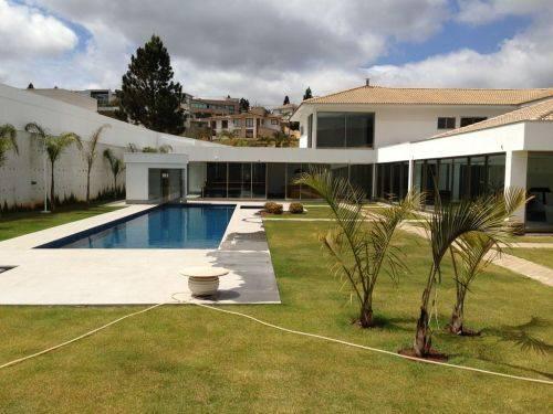 Casa em condomínio de 5.000,00m²,  à venda