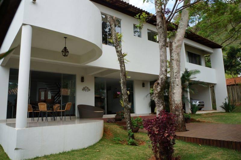 Casa em condomínio de 1.044,00m²,  à venda