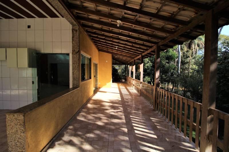 Casa em condomínio de 1.030,00m²,  à venda