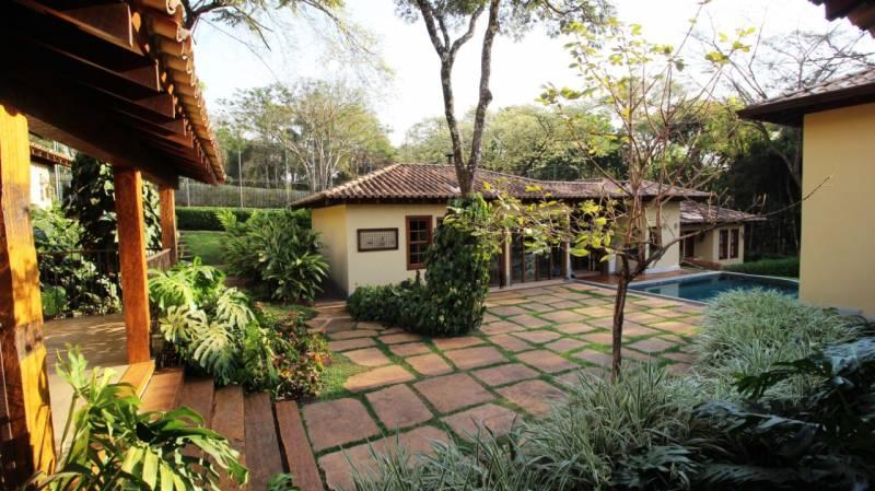 Casa em condomínio de 4.065,00m²,  à venda