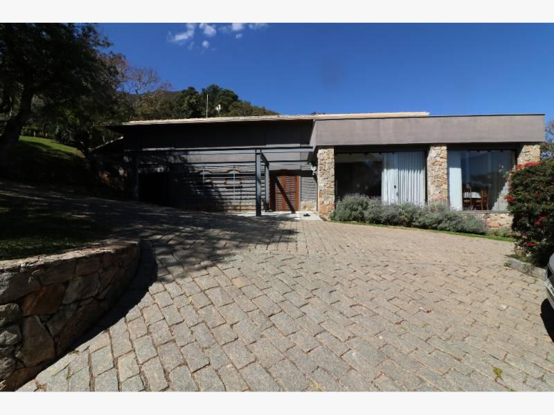 Casa em condomínio de 2.280,00m²,  à venda
