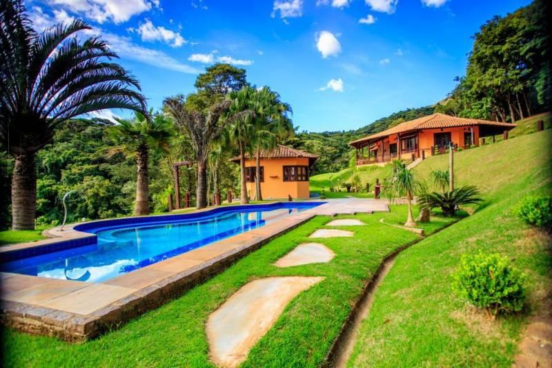 Casa em condomínio de 9.000,00m²,  à venda