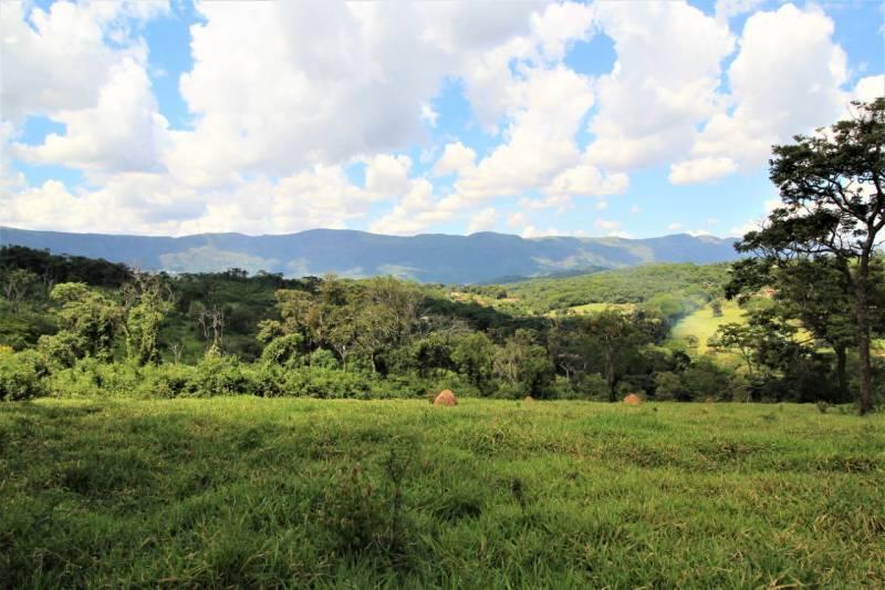 Terreno / Área de 430.000,00m²,  à venda