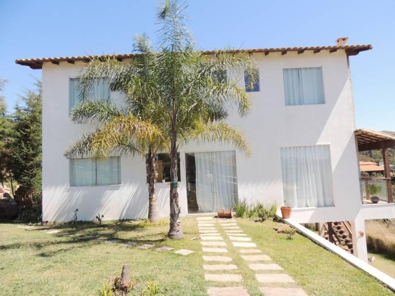 Casa em condomínio de 810,00m²,  à venda